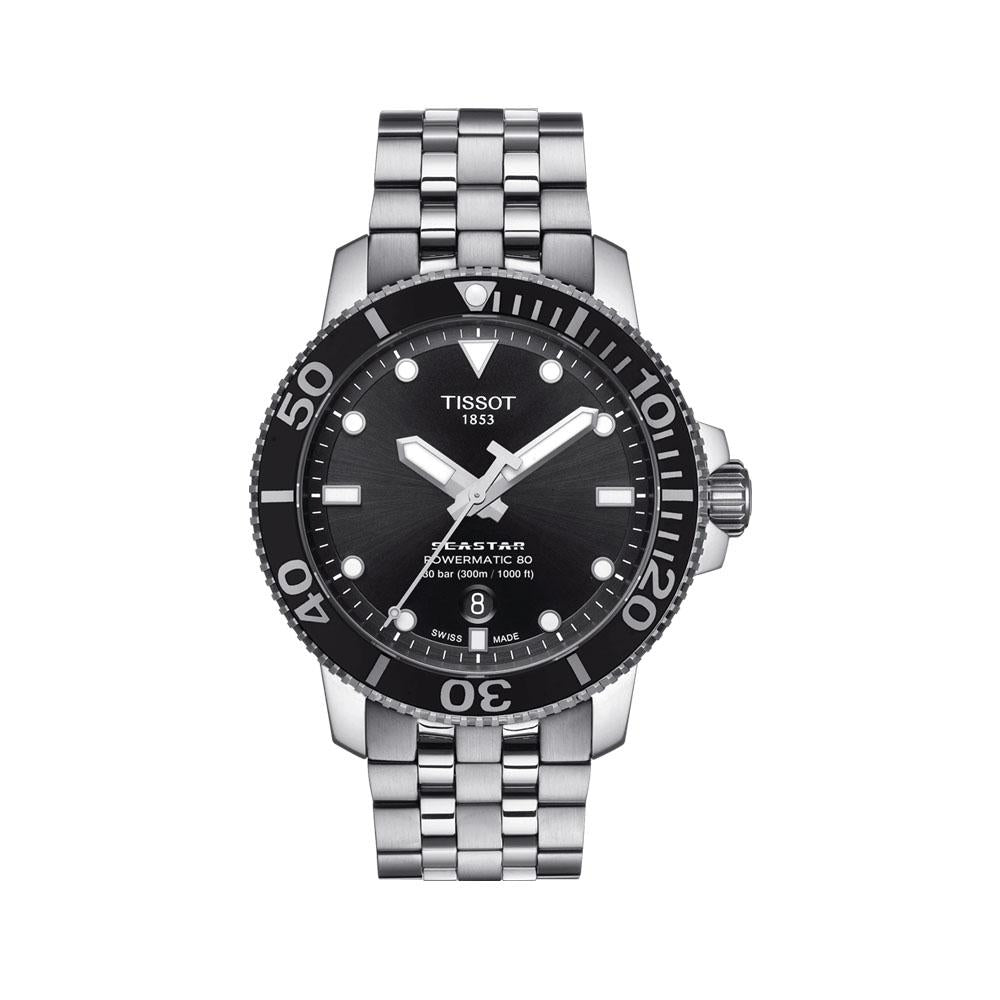 AUTOMATIC WATCH SEASTAR 1000 POWERMATIC 80 (6143410667676)