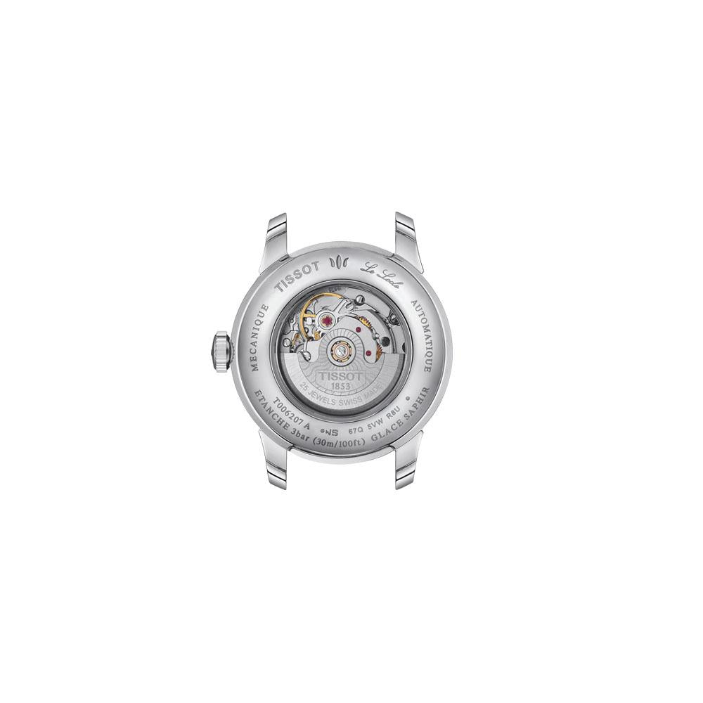 AUTOMATIC WATCH LE LOCLE (6143401492636)