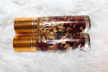 Load image into Gallery viewer, Sweet Rose Nourishing Lip Oils