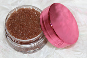 Exfoliating Lip Scrub