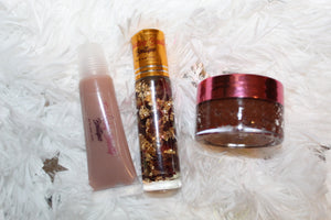 Luscious Lips Bundle