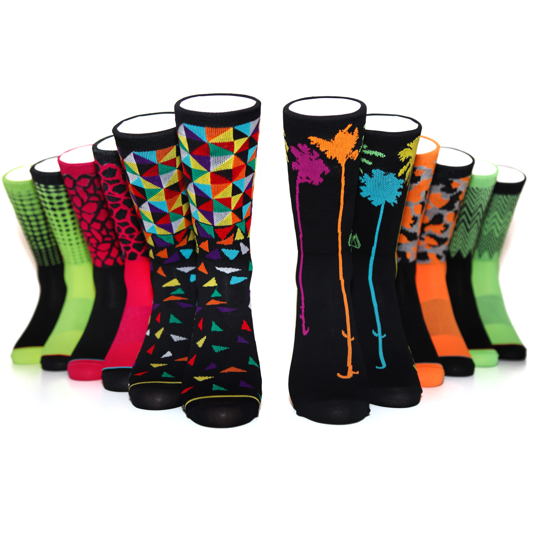 MAGLIANERA CYCLING SOCKS