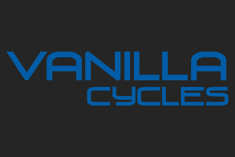 Vanilla Cycles