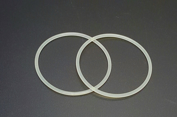 TRAIL LED MOUNTING RINGS (SET)