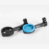 Alpitude - Stelvio Ristretto carbon out-front mount for Zipp and 3T stems