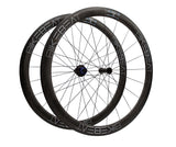 BIKE BEAT ÜBERFLIEGER  PROTOTYPE CARBON WHEEL SET 1190g