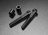 F3 Cycling Form Mount Titanium Bolts