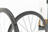 BIKE BEAT ÜBERFLIEGER  PRO CARBON WHEEL SET 1290g