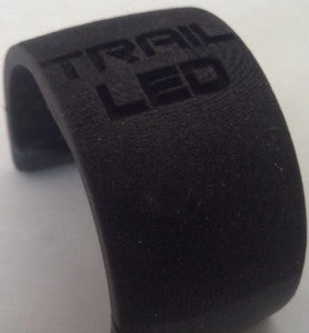 TRAIL LED HANDLE BAR MOUNT KIT SUITS XXX AND DS