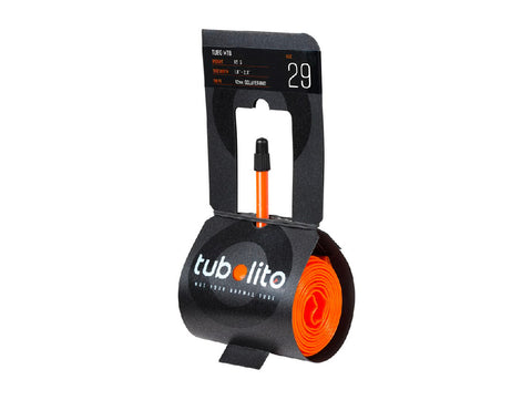 TUBOLITO TUBO MTB LIGHT WEIGHT TUBE