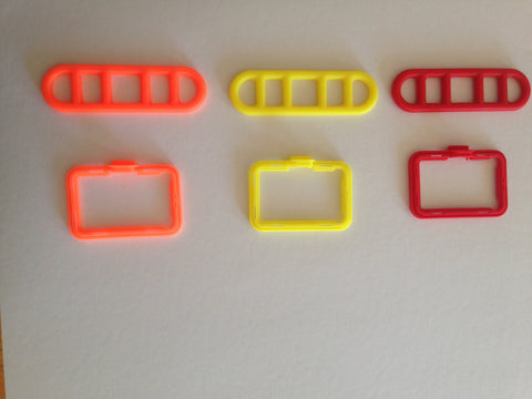 SEE.SENSE. 2.0 COLOURED PERSONALISATION KITS CUSTOMISE YOUR LIGHTS