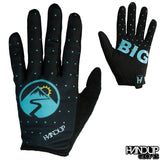 HANDUP GO BIG- LOONEY DOTS GLOVES