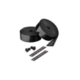 Ciclovation Bar Tape – Leather Touch Fusion Dot Black