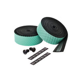 Ciclovation Bar Tape – Leather Touch Fusion Dot Turquoise