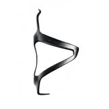 Ciclovation Premium Carbon Cages - Flash Silver