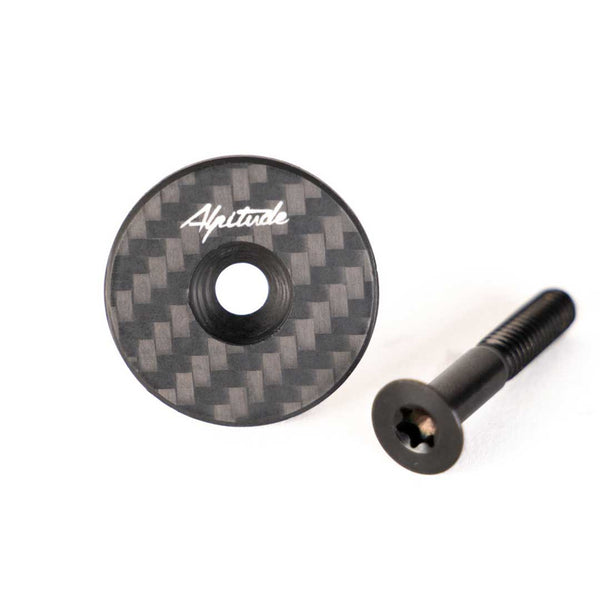 Alpitude - Manghen Carbon Top cap