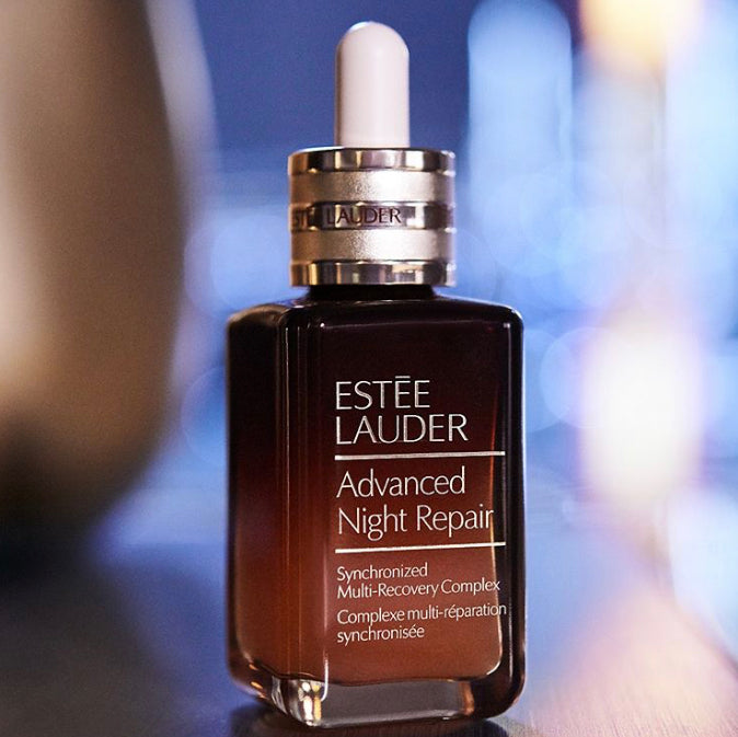 Estee Lauder Advanced Night Repair Synchronized Multi-Recovery Complex 100ml -  - Wistech Singapore