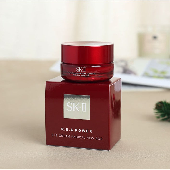 SKII Radical New Age Power (RNA) Anti Aging Eye Care Cream 15g -  - Wistech Singapore