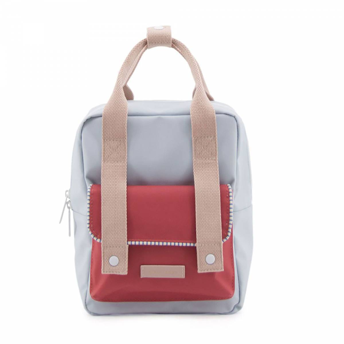 Small Backpack deluxe blue