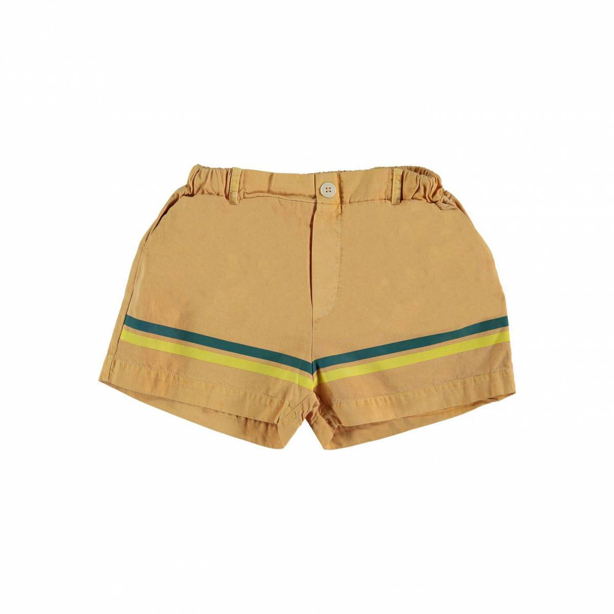 Artisan gold short