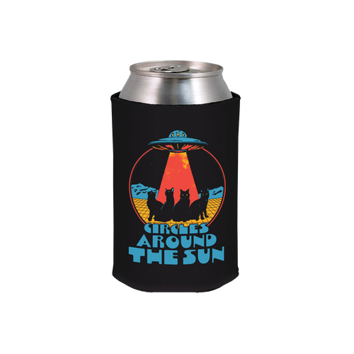 Invasion Eco Coozie