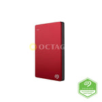SEAGATE 2TB BACK UP PLUS GEN3 SLIM
