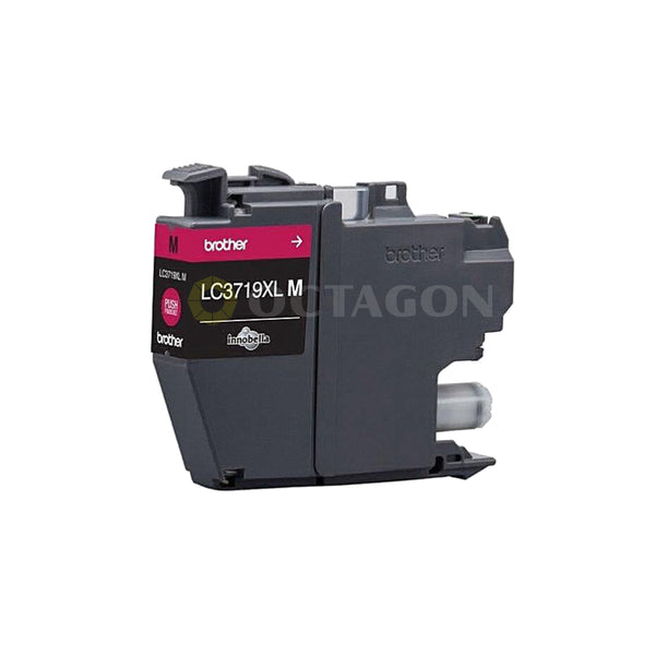 BROTHER LC-3619 MAGENTA INK CARTRIDGE