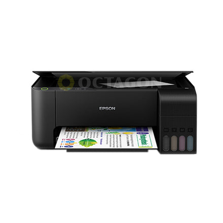 EPSON ECOTANK L3110 PRINTER (T00V SERIES)