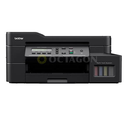 BROTHER DCP-T720DW RTS PRINTER