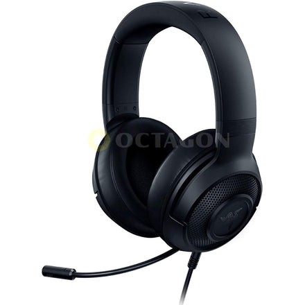 RAZER KRAKEN X OPT. GAMING HEADSET 3.5