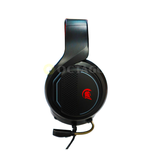 TITAN THP826 7.1 LED USB GAMING HEADSET