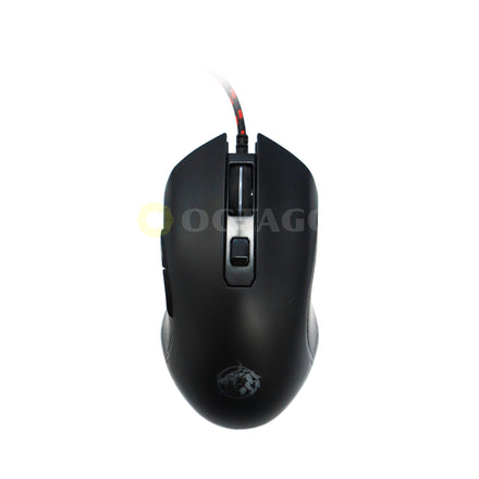 IMPERION S110 THE ELF 6 BUTTON USB RGB
