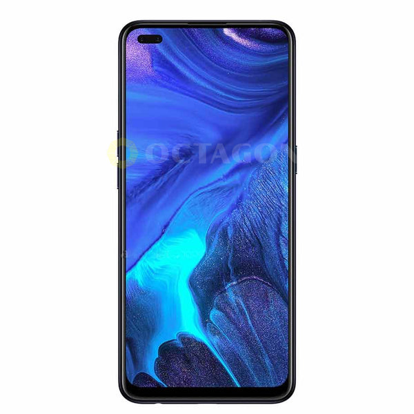 OPPO RENO 4 BLACK 8GB 128GB