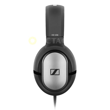 SENNHEISER HD 206 3.5MM HEADPHONES WIRED