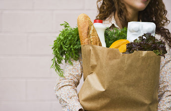 Coronavirus could be changing grocery shopping forever