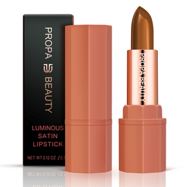 Propa Beauty Believe It Luminous Satin Lipstick