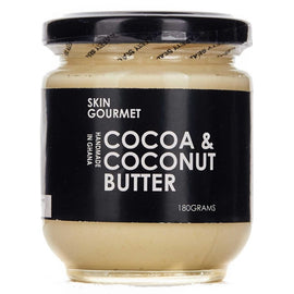 Skin Gourmet Cocoa And Coconut Butter