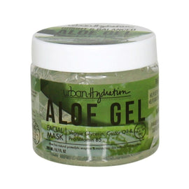 Urban Hydration Aloe Gel Face Mask