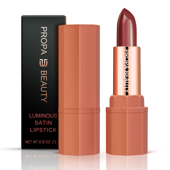 Propa Beauty Her Magic Luminous Satin Lipstick