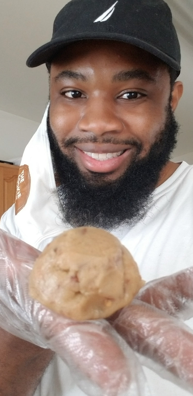Chef Isiah -  The OG Cookie Junkie