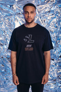 "SL T-Shirt ""Splash"""