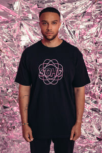 "SOHO T-Shirt ""Candy"""