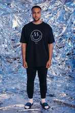 "Lade das Bild in den Galerie-Viewer, Smiley T-Shirt ""Splash"""