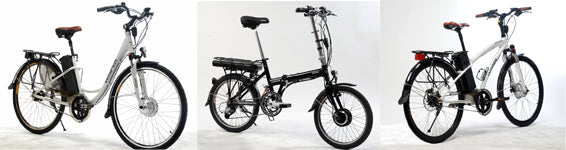 wisper electric bicycles in australia