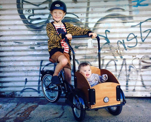 BYK Kids Bicycles