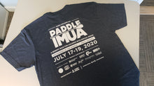 Load image into Gallery viewer, Paddle Imua T-shirt