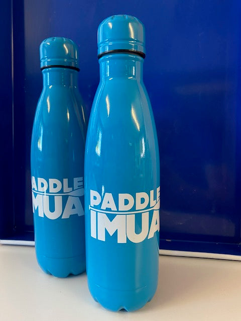 Paddle Imua double-hulled water flask