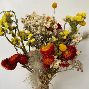 Everlasting Mixed Bouquet