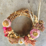 Load image into Gallery viewer, Valentine's Day Small Wreath