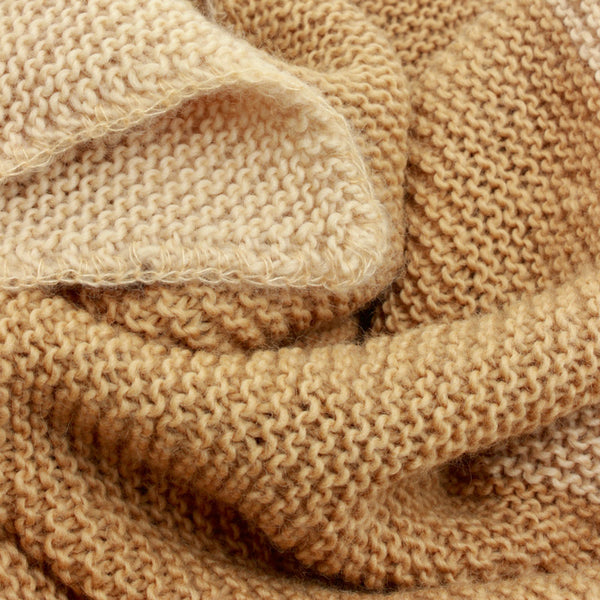 Kind Blanket- Alder - Juniper & Bliss
